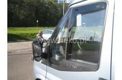Вставные дефлекторы Ford Transit 6