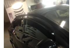 Дефлекторы Chevrolet Aveo седан II