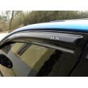Дефлекторы Hyundai ix35 Mugen Style