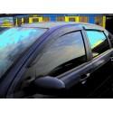 Дефлекторы окон Chevrolet Spark