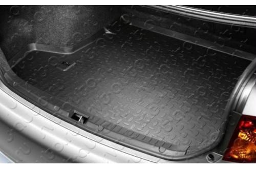 Коврик в багажник Fiat Albea