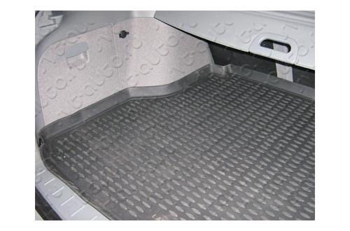 Коврик в багажник Renault Fluence