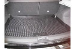 Коврик в багажник Ssang Yong Kyron