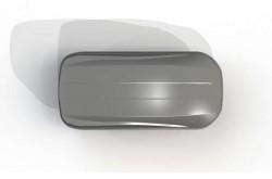 Автомобильный бокс Hakr 380 серебристый