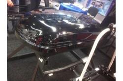 Автомобильный бокс Hakr 380