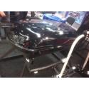 Автомобильный бокс Hakr 380 черный