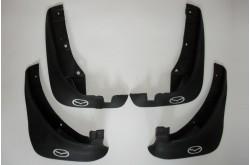 Передние брызговики Mazda 6 2008-2012