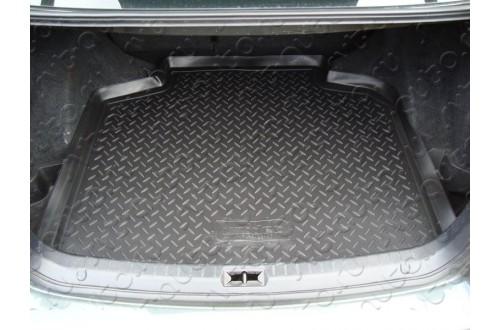 Коврик в багажник Renault Duster 4WD