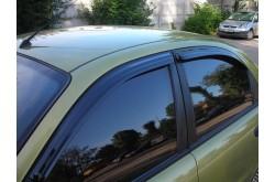 Дефлекторы Chevrolet Lanos