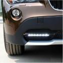 Дневные ходовые огни BMW X1