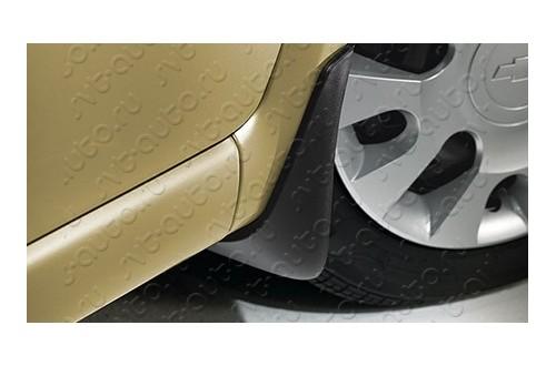 Брызговики Chevrolet Lacetti седан комплект