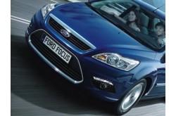 Дневные ходовые огни Ford Focus II
