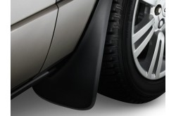 Брызговики Mazda 3 седан BM