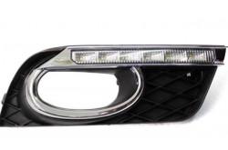 Дневные ходовые огни Honda Civic IX