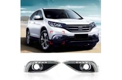 Дневные ходовые огни Honda CR-V IV