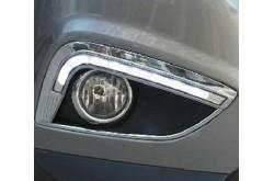 Дневные ходовые огни Hyundai ix35