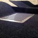 3D коврики люкс Kia Sorento 3