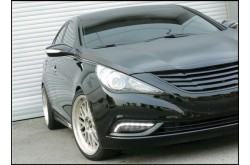 Дневные ходовые огни Hyundai Sonata YF