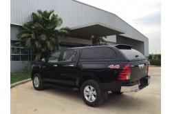 Кунг для Toyota Hilux 2015-н.в.