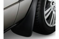 Брызговики Citroen C4 2011-