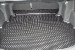 Коврик в багажное отделение автомобиля