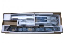 Рейлинги на крышу Nissan X-Trail T31