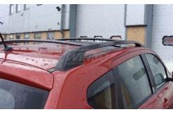 Рейлинги на крышу Nissan Qashqai I