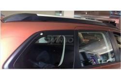 Рейлинги на крышу Mitsubishi Outlander III