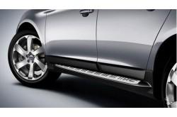 Пороги Volvo XC90