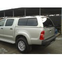 Кунг Carryboy S2 Toyota Hilux
