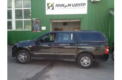 Кунг SsangYong Actyon Sport