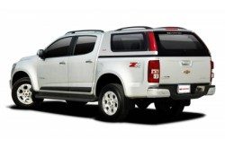 Кунг Carryboy S7 для Chevrolet Colorado