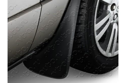 Брызговики Suzuki SX4 2013-