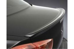 Лип-спойлер багажника Mitsubishi Lancer X