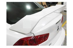 Спойлер багажника Mitsubishi Lancer X Evo-style