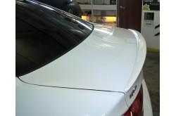 Лип спойлер крышки багажника Kia Rio 3