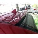 Спойлер на заднее стекло Chevrolet-Cruze