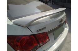Спойлер на крышку багажника Chevrolet Cruze спорт