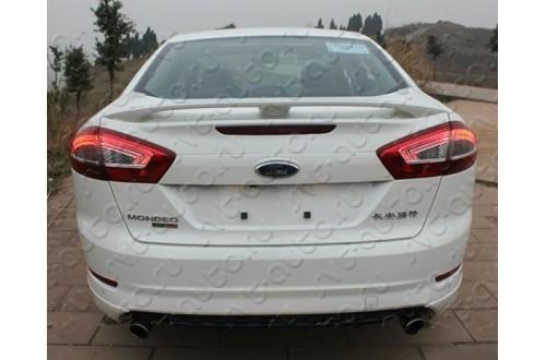 Спойлер на крышку багажника  Ford Mondeo