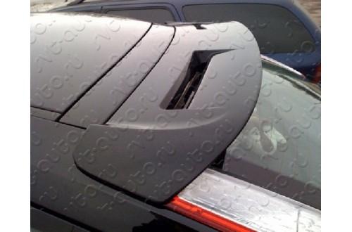 Спойлер на заднее стекло  Ford Focus ll hb