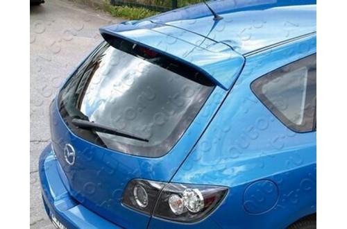 Спойлер Mazda BK