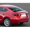 Спойлер Mazda 3 BM