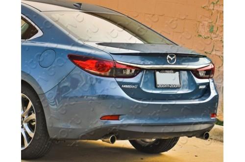 Спойлер Mazda6 GJ