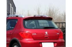 Спойлер  Peugeot 307