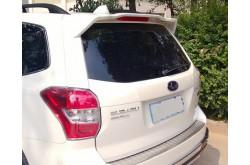 Спойлер Subaru Forester SJ
